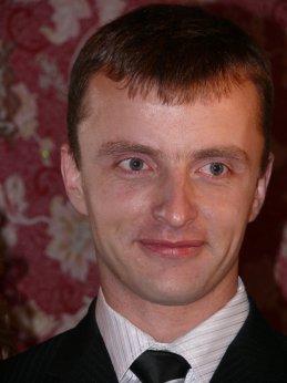Валентин Ёрш