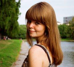 Юлия Гонина
