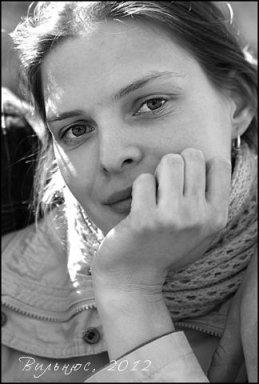 Инесса Яскевич