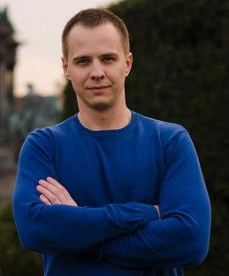 Александр Антонович