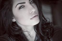 Александра Нарижных