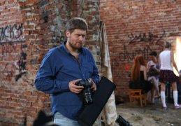 Dmitry Andreev