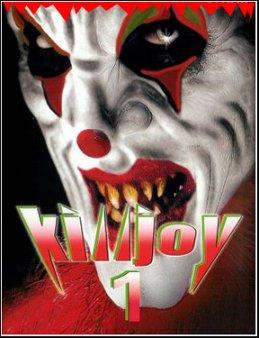 killjoy +++