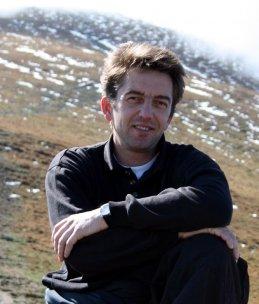 Николай Комаровский