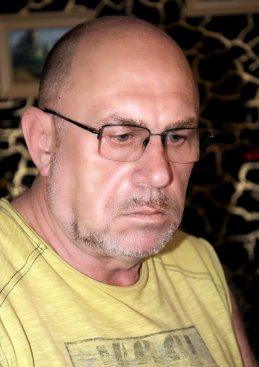 Виктор Зиновьев