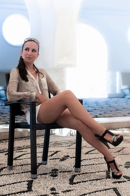 Natasha Zatinatskaya
