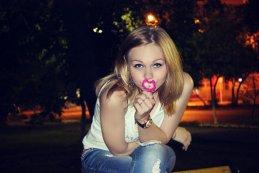Ольга Зарецкая