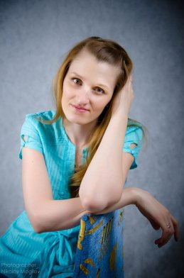 Дарья Макарич