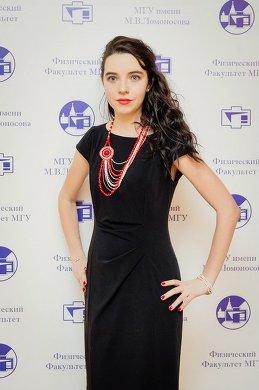 Nataliya Svechkina