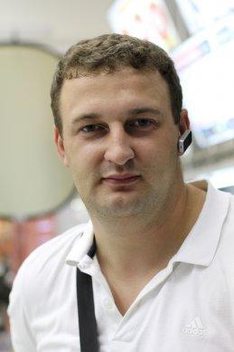 Mikhail Vlasov