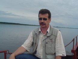 Oleg Bragin