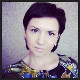 Elena Suchkova
