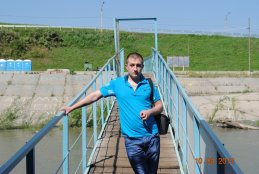 Evgeniy Borisov