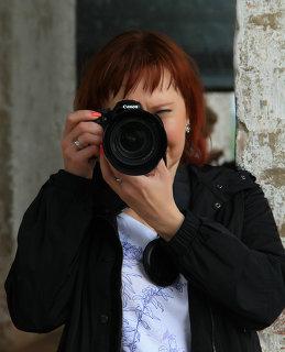 Марина Черепкова