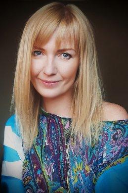 Анастасия Караваева