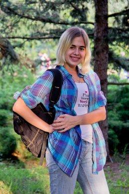 Ирина Бобкова