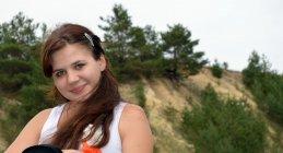 Аня Леонтьева