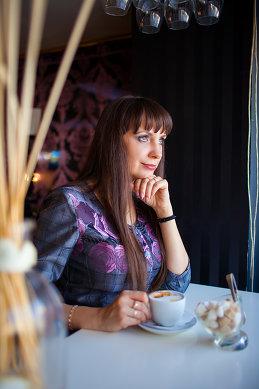 Наталья Филипсен