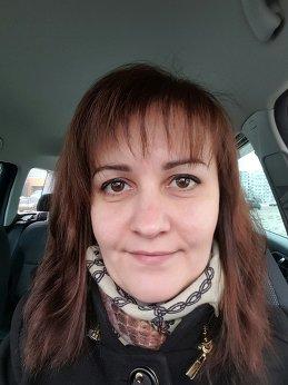 Наталья Глызина