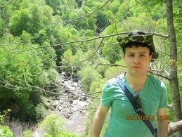 Aram Gabrielyan