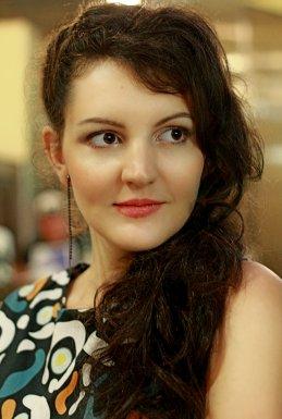 Елена Ткач