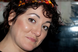 Еленка Вовченко