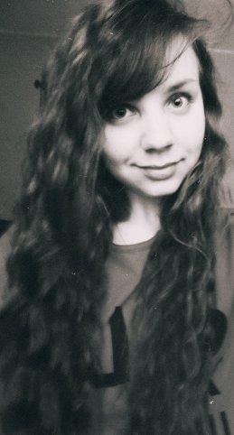 Дарья Сашина