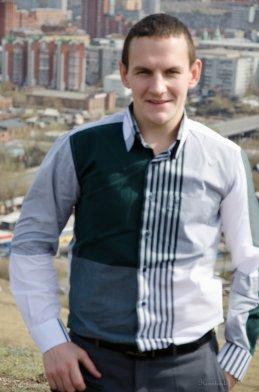 Konstantin Dedov