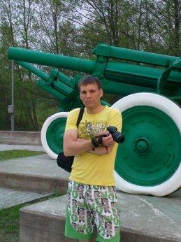 Дмитрий Дик
