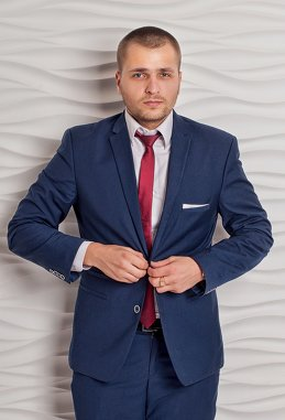 Ростислав Близнюк