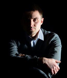 Алексей Гагарин