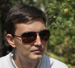 Andrew Ustim