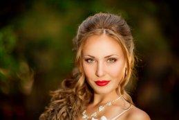 Валерия Рябинина