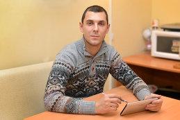 Дмитрий Бруев