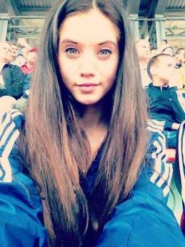 Анна Долетова