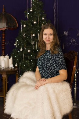 Мария Раззамазова