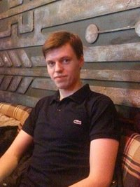 Борис Панков