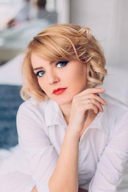 Юлия Пандина
