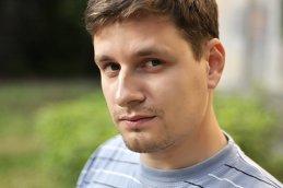 Максим Габбасов