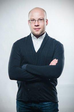 Алексей Головачев