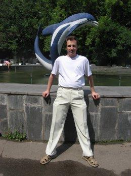 Александр Экспресс-аниматор
