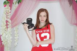 Татьяна Карканица