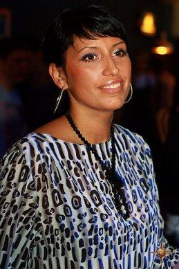 Marina Dengova