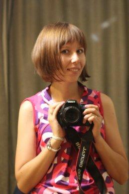 Elena Zhivoderova