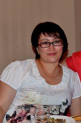 Лаура Шинжина