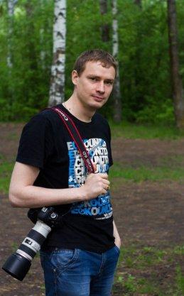 Сергей Соломко