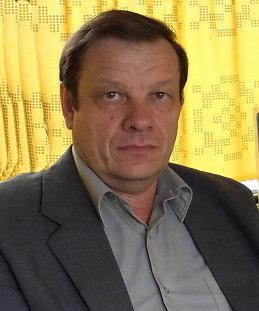 Евгений Колесов