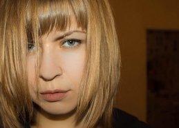 Svetlana Abramkina