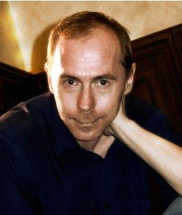 Михаил Любимов