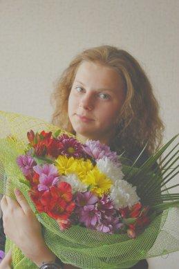 Алина Патерилова